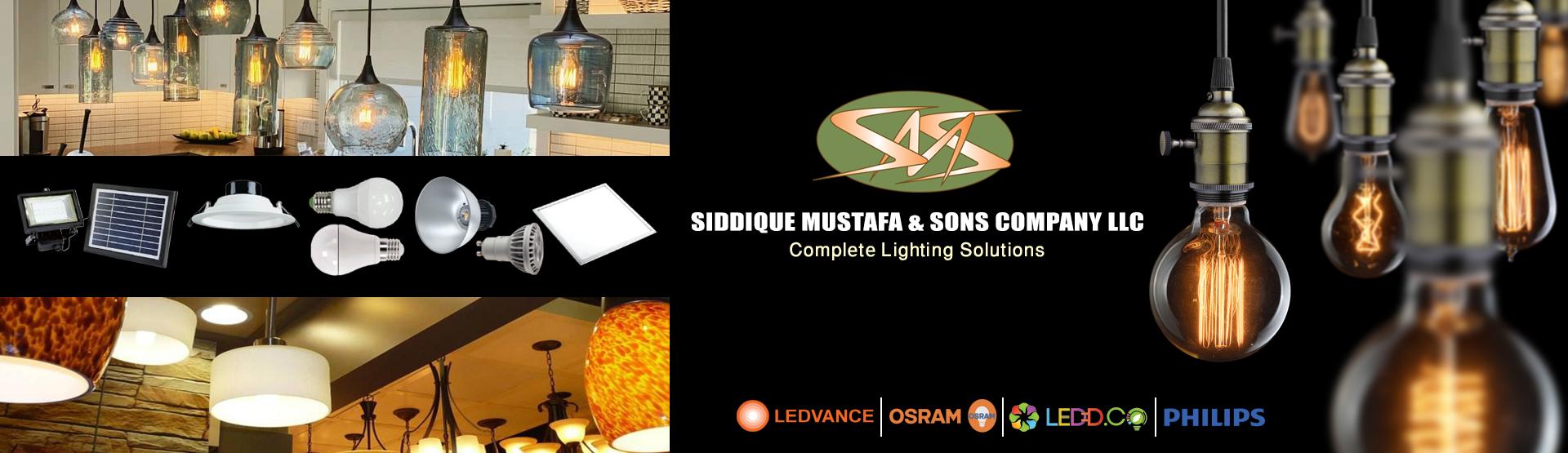SIDDIQUE MUSTAFA AND SONS COMPANY LLC