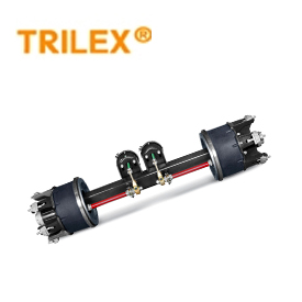 TRILEX AXLE BOARD IN UAE