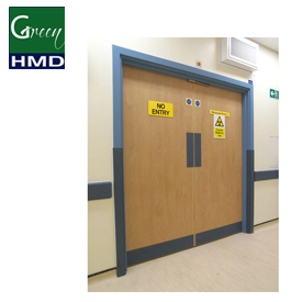 X-RAY PROOF DOORS & FRAMES MANUFACTURERS IN UAE