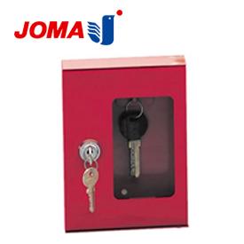 JOMA EMERGENCY KEY BOX IN UAE