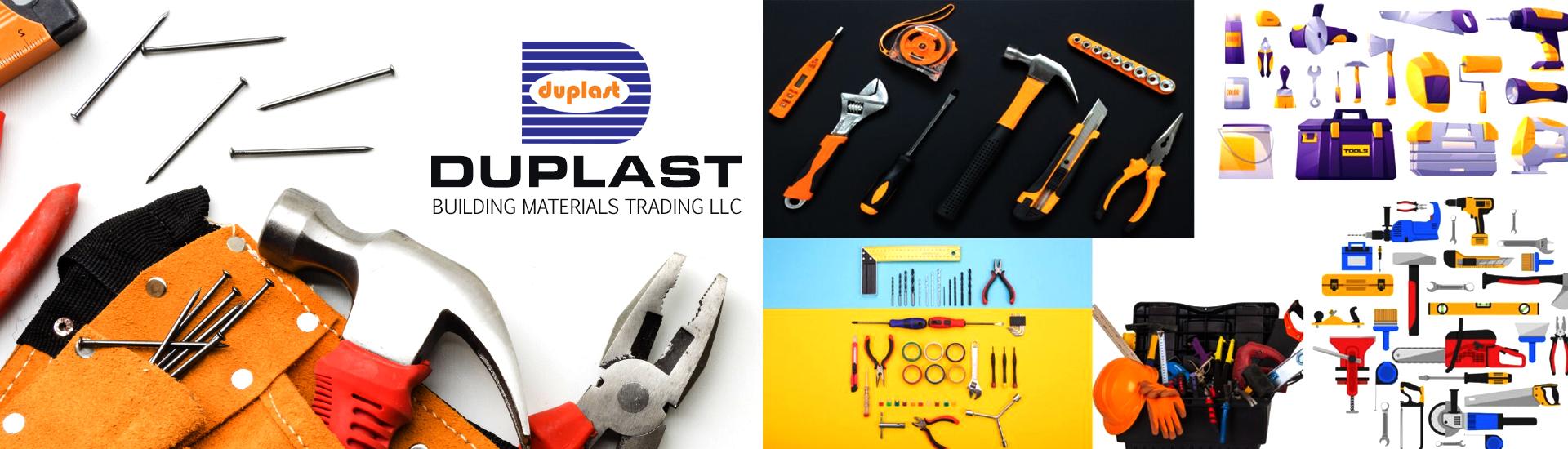 DUPLAST BUILDING MATERIALS TRADING LLC
