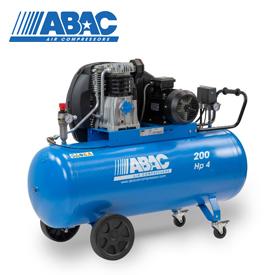 ABAC AIR COMPRESSORS IN UAE