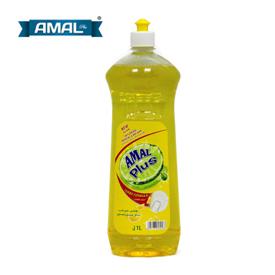 AMAL PLUS DISHWASH CLEANER IN UAE
