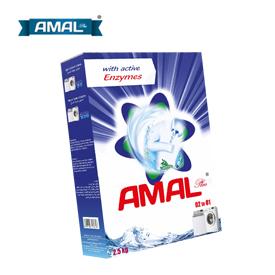 AMAL DETERGENT POWDER IN UAE