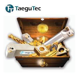 TAEGUTEC CNC TOOLS IN UAE