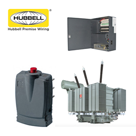 HUBBEL ELECTRICAL PRODUCTS IN UAE