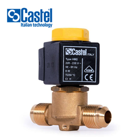 CASTEL VALVES IN UAE