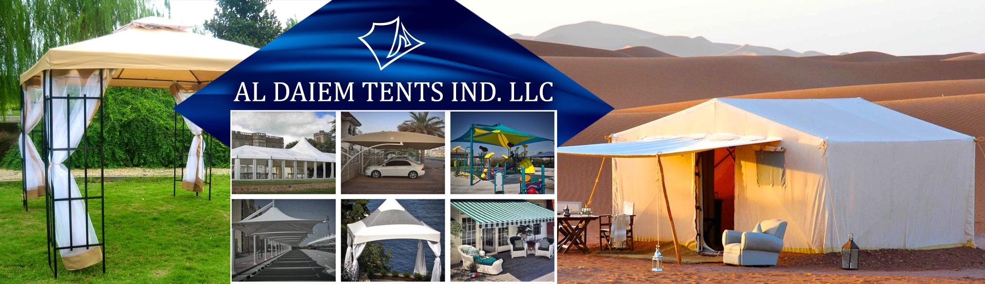 AL DAIEM TENTS IND. LLC