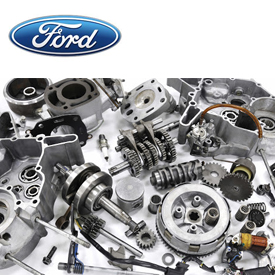 FORD GENUINE AND OEM SPARE PARTS IN UAE
