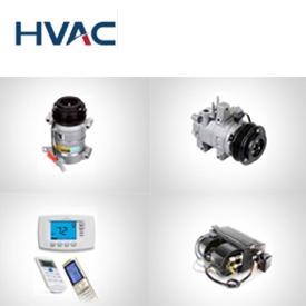 HVAC AIR CONDITIONING PARTS IN UAE