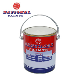 NATIONAL PAINTS IN UAE