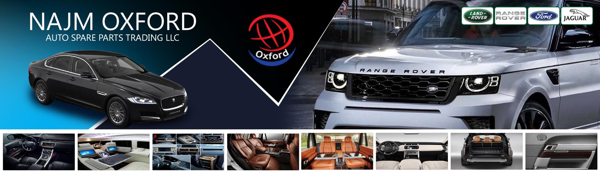 NAJM OXFORD AUTO SPARE PARTS TRADING LLC