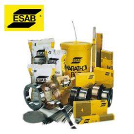 ESAB WELDING CONSUMABLES IN UAE