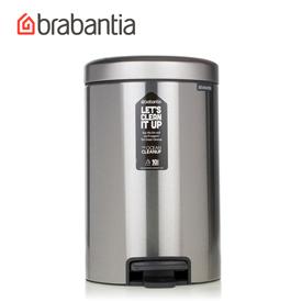 BRABANTIA STAINLESS STEEL BIN IN UAE