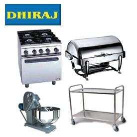 DHIRAJ BAKERY & FOOD SERVICE EQUIPMENT IN UAE
