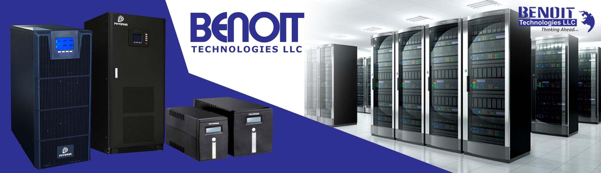 BENOIT TECHNOLOGIES LLC