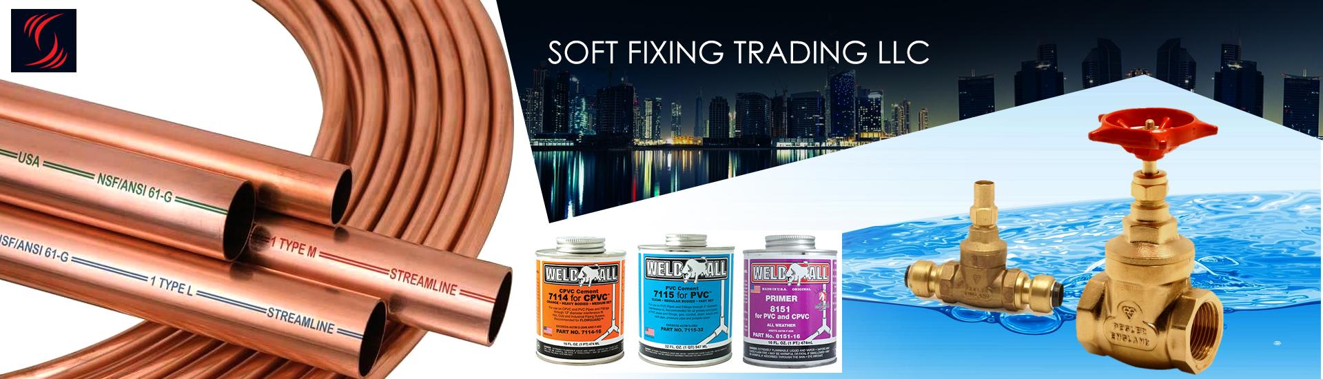 SOFT FIXING TRADING LLC