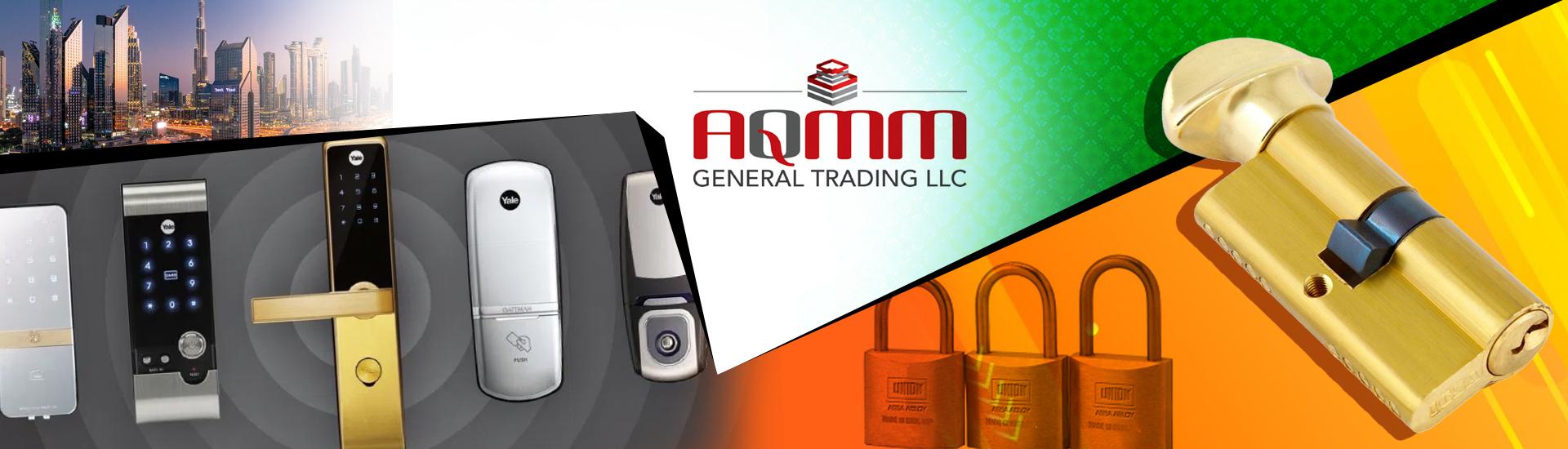 AQMM GENERAL TRADING LLC