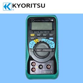KYORITSU DIGITAL MULTIMETER IN UAE