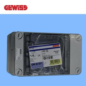 GEWIS SWITCHGEAR COMPONENTS IN UAE