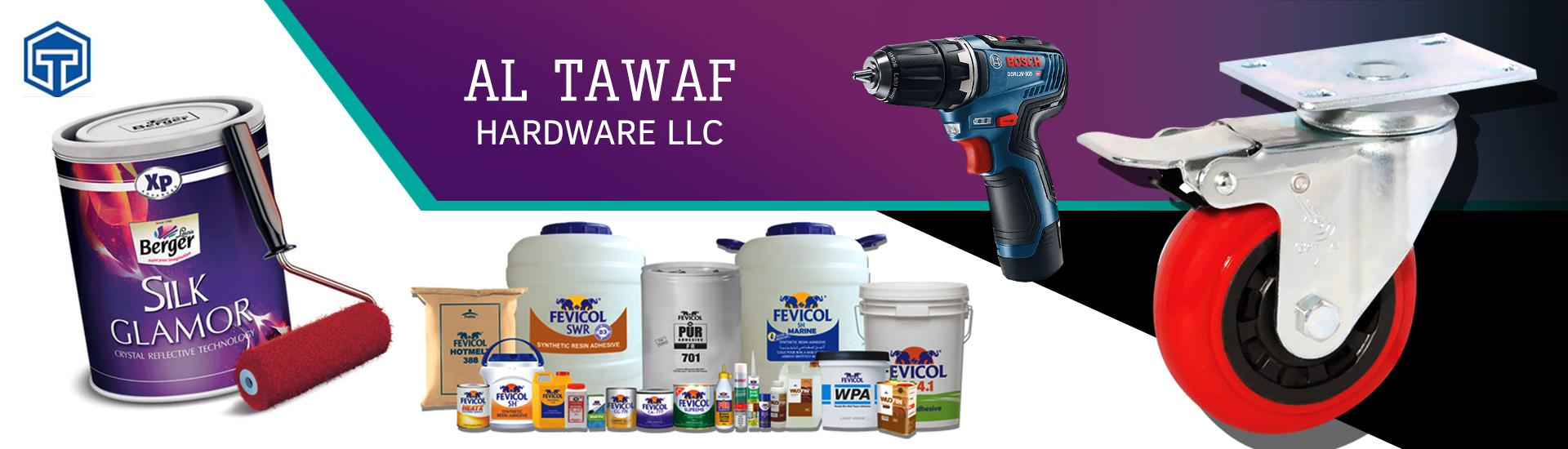 AL TAWAF HARDWARE LLC
