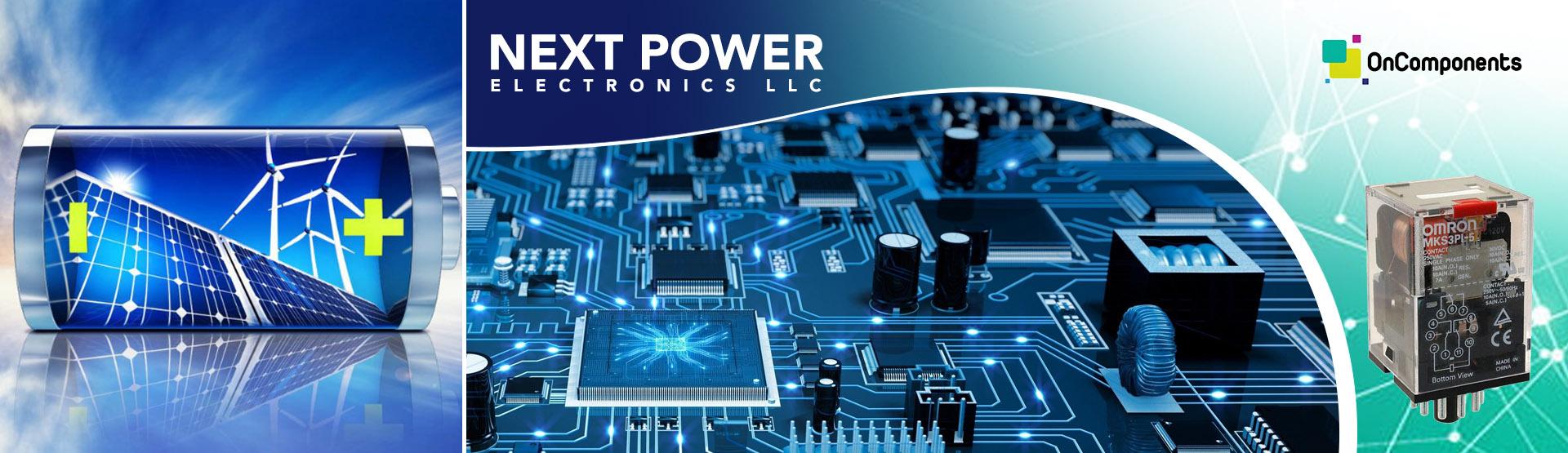 NEXT POWER ELECTRONICS LLC