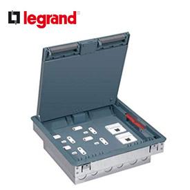 LEGRAND FLOOR BOX SUPPLIER IN UAE