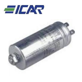 ICAR CAPACITOR SUPPLIER IN UAE