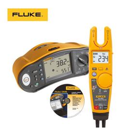FLUKE ELECTRICAL EQUIPMENT SUPPLIER IN UAE