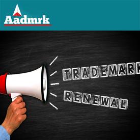 TRADEMARK RENEWALS SERVICES IN UAE