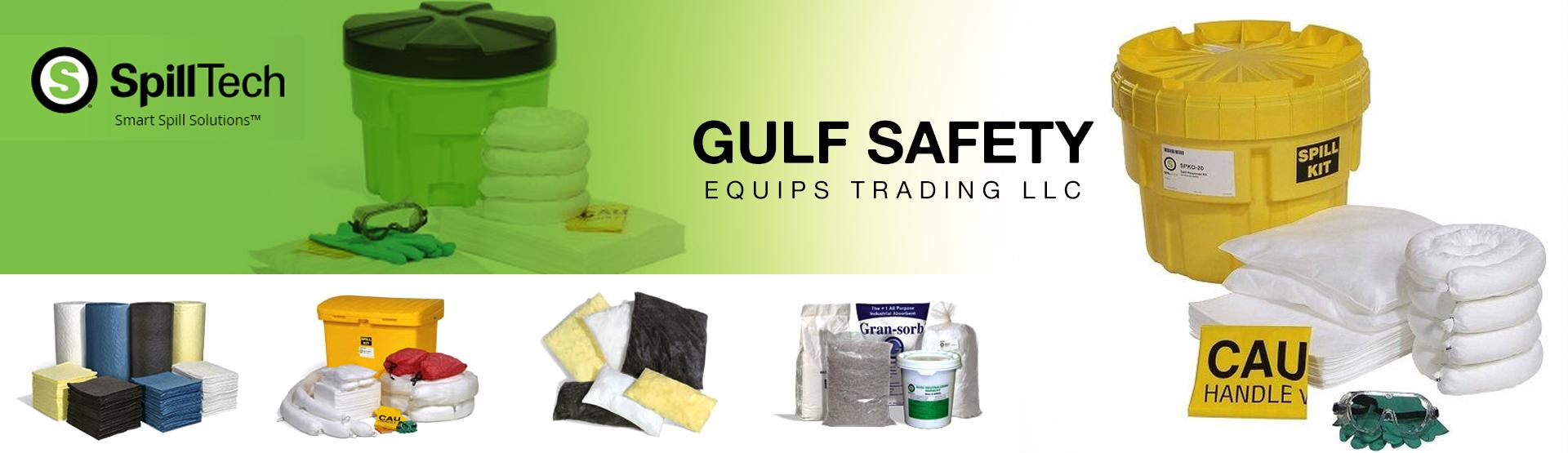 GULF SAFETY EQUIPS TRADING LLC