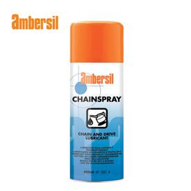 AMBERSIL CHAIN SPRAY SUPPLIER IN UAE