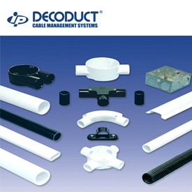 DECODUCT CONDUITS & ACCESSORIES SUPPLIER IN UAE