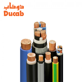 DUCAB CABLES & WIRES SUPPLIER IN UAE