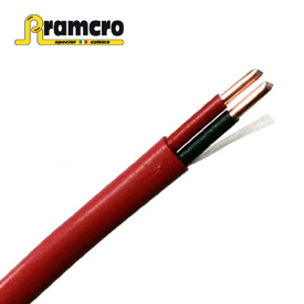 RAMCRO FIRE CABLE SUPPLIER IN UAE