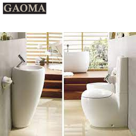 GAOMA SANITARY WARE SUPPLIER IN UAE